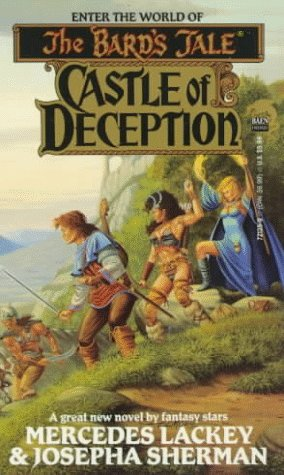 Castle of Deception by Mercedes Lackey