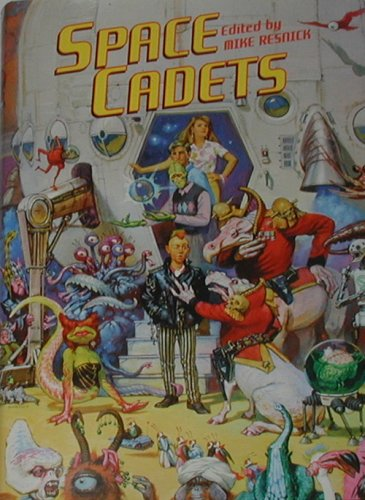 Space Cadets(Saga of the Skolian Empire Echoes of pride)