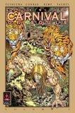 Carnival of Souls: Graphic Novel (Carnival of Souls, #Graphic Novel)