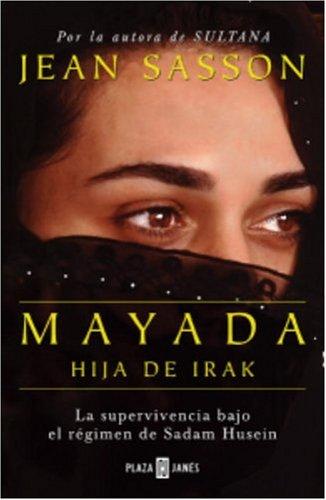 MAYADA, HIJA DE IRAK