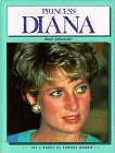 Library of Famous Women - Princess Diana (Library of Famous Women)