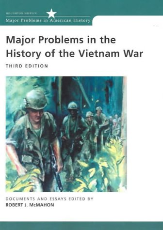 Synthesis Essay Tips Major Problems In The History Of The Vietnam War Documents And Essays By  Robert J Mcmahon High School Admissions Essay also Short Essays In English Major Problems In The History Of The Vietnam War Documents And  Research Papers Examples Essays