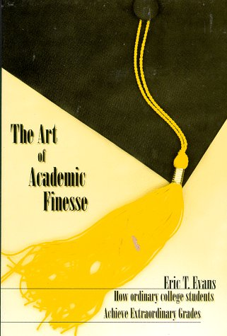 The Art of Academic Finesse: How Ordinary Students Achieve Extraordinary Grades