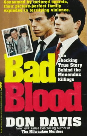 Bad Blood by Don Davis