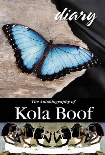 Diary of a Lost Girl: The Autobiography of Kola Bo...