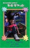 My Life as Crocodile Junk Food (The Incredible Worlds of Wally McDoogle, #4)