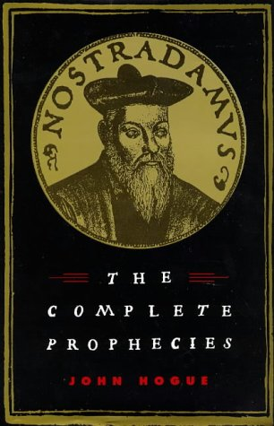 Nostradamus by John Hogue