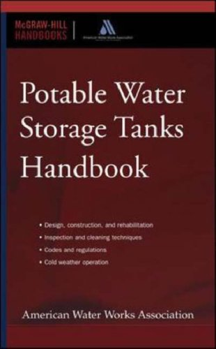 Potable Water Storage Tanks Handbook