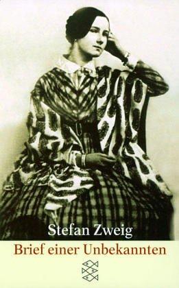 Letter From An Unknown Woman Stefan Zweig Pdf