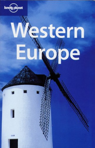 Western Europe by Ryan Ver Berkmoes