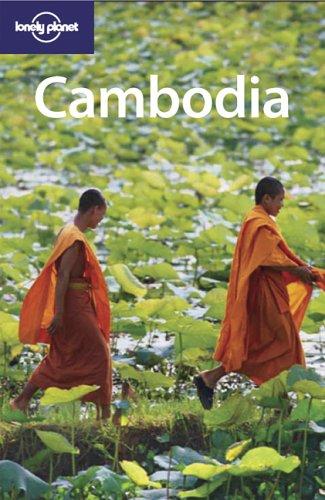 Cambodia by Nick Ray