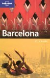 Barcelona (Lonely Planet Guide)