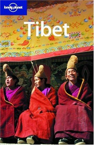 Tibet by Bradley Mayhew