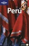 Lonely Planet Perú (Spanish Edition, 2005)