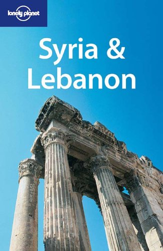 Syria & Lebanon