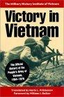Victory in Vietnam by Merle L. Pribbenow