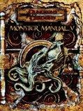 Monster Manual V (Dungeons & Dragons Supplement)