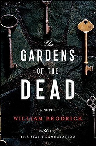 The Gardens of the Dead (Father Anselm, #2)