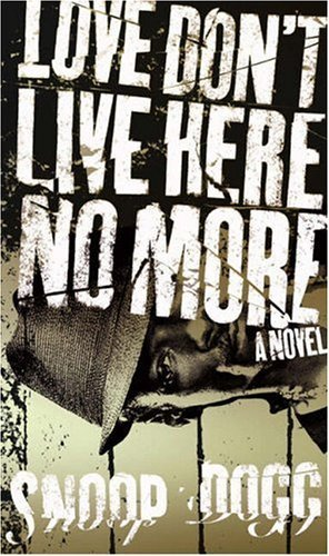 Love Don't Live Here No More [With CD]