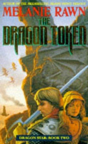 The Dragon Token by Melanie Rawn