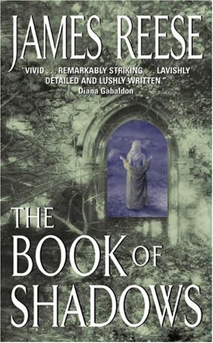 The Book of Shadows by James Reese