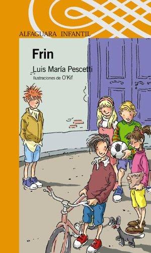 Frin by Luis María Pescetti
