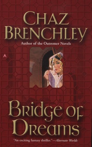 Bridge of Dreams (Selling Water By the River, #1)