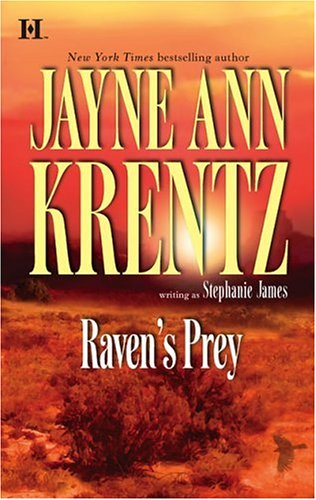 Raven's Prey by Stephanie James