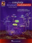 The Complete Drumset Rudiments [With CD Pack]