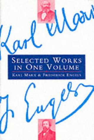 Selected Works by Karl Marx
