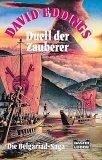 Duell der Zauberer by David Eddings