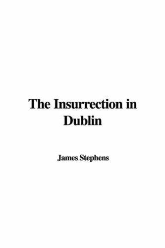 the-insurrection-in-dublin