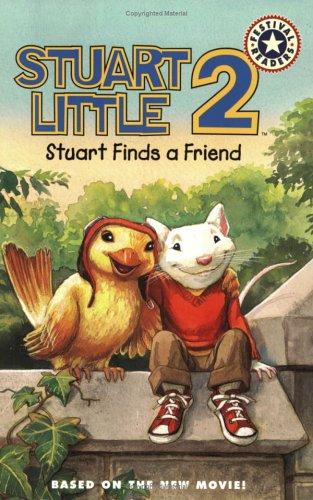 Stuart Little 2 Finds A Friend By HarperFestival