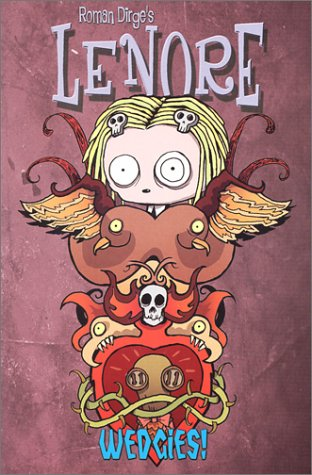 Lenore by Roman Dirge
