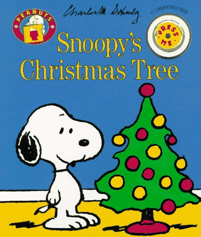 195224 - Snoopys Christmas