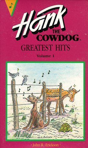 Hank the Cowdog Greatest Hits, Vol. 1