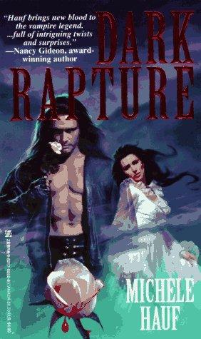 Dark Rapture by Michele Hauf