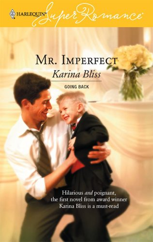 Mr. Imperfect by Karina Bliss