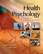 Health Psychology- Study Guide