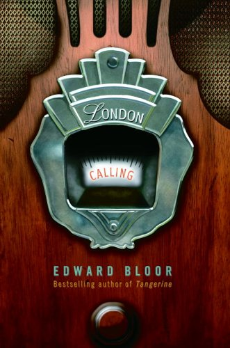 Edward Bloor