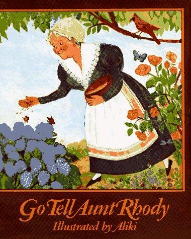 Aunt Rhodie