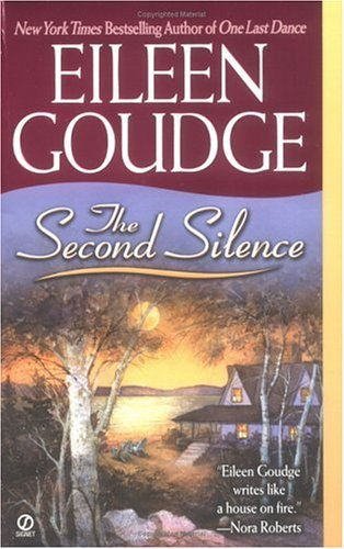 The Second Silence by Eileen Goudge