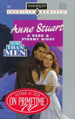 A Dark & Stormy Night by Anne Stuart