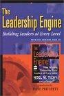 Leadership Engine (Handbook) by Price Pritchett
