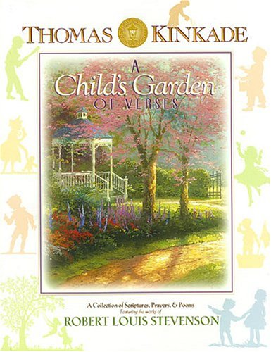206641 - A Childs Garden Of Verses