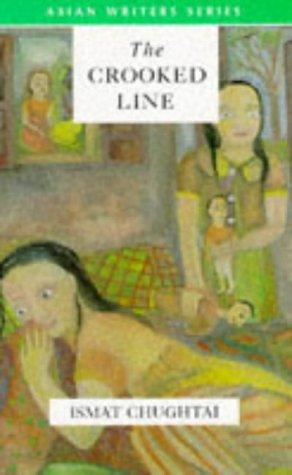 The crooked line: terhi lakir par Ismat Chughtai