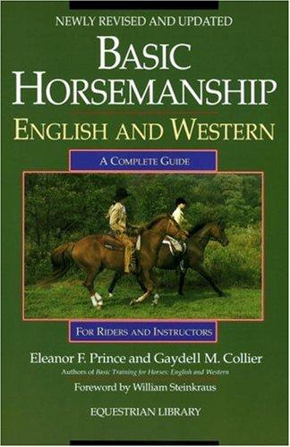Basic Horsemanship