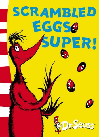 Scrambled eggs super by dr seuss fandeluxe Document