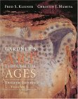 Gardner's Art Through the Ages, Vol 1, Chapters 1-18 (w/Artstudy Student CD-ROM & Infotrac)