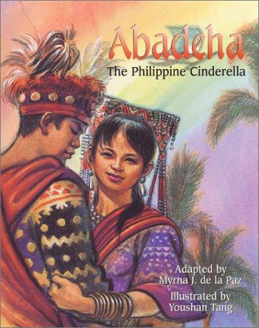 Abadeha by Myrna J. De La Paz